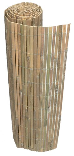Amazon com : Gardman R647 Split Bamboo Fencing, 13' Long x 5