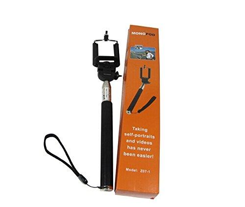 Selfie Stick with bluetooth remote shutter Selfie Sticks