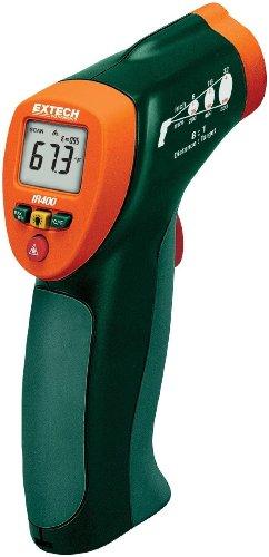Extech IR400 NIST Mini Thermometer NIST