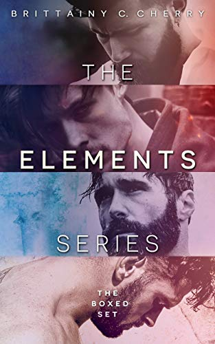 The Elements Series Complete Box -