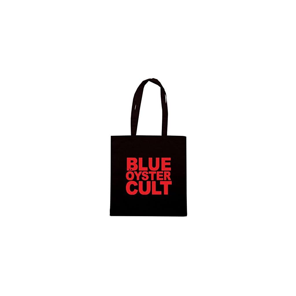 Blue Öyster Cult Camiseta