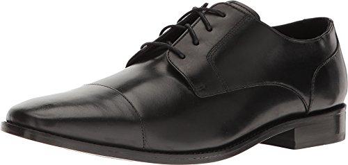 Cole Haan Men's Giraldo Cap Ox II Black Oxford
