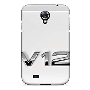 Slim New Design Hard Case For Galaxy S4 Case Cover - JqmZzoZ4312tajVj by icecream design