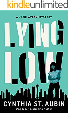 Lying Low: A Jane Avery Mystery (Jane Avery Mysteries Book 2)