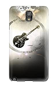 Hot Galaxy Note 3 Case Slim [ultra Fit] Heavy Metal Protective Case Cover