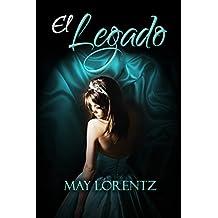 EL LEGADO (Oculto nº 2) (Spanish Edition)