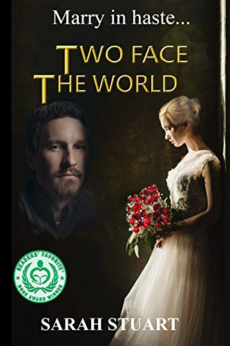 Book: Two Face the World - Marry in Haste... (Richard and Maria Book 2) by Sarah Stuart