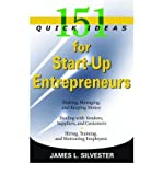 img - for [(151 Quick Ideas for Start-up Entrepreneurs )] [Author: James L. Silvester] [Jan-2008] book / textbook / text book