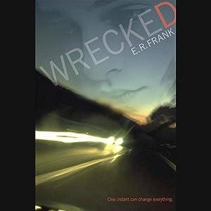 Wrecked Audiobook