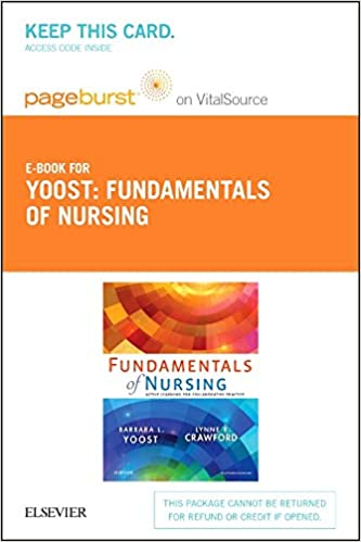 Fundamentals of nursing elsevier ebook on vitalsource retail fundamentals of nursing elsevier ebook on vitalsource retail access card active learning for collaborative practice 1st edition fandeluxe Gallery