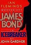 Icebreaker, John E. Gardner, 0399128115