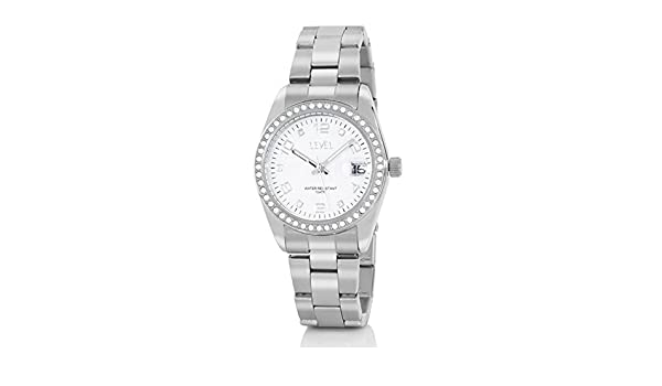 Amazon.com: RELOJ LEVEL A42702/1 MUJER: Watches