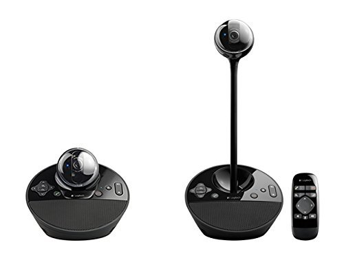LOGITECH 960-000866 - NOT RETAIL BOX -- All-in-one design combines HD video with high- -