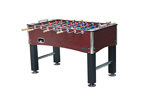 Best Foosball Tables - KICK Foosball Table Royalton, 55 In
