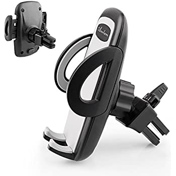 Amazon.com: Phone Holder, Avolare Air Vent Car Mount Smartphone ...
