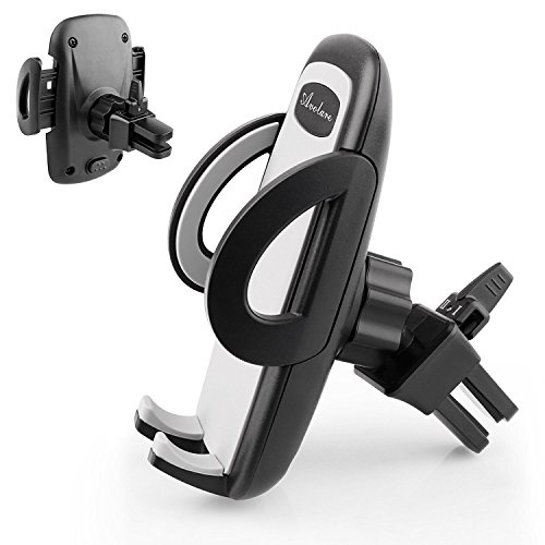 Phone Holder, Avolare Air Vent Car Mount Smartphone Cradle C