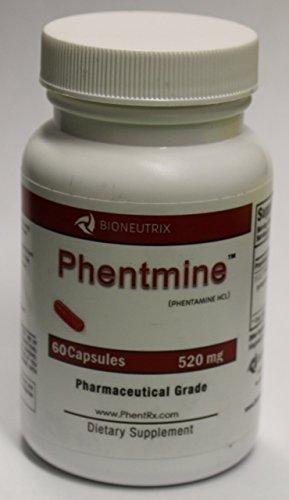 PhentRx Phentmine Extreme Appétit et de perte de poids aide