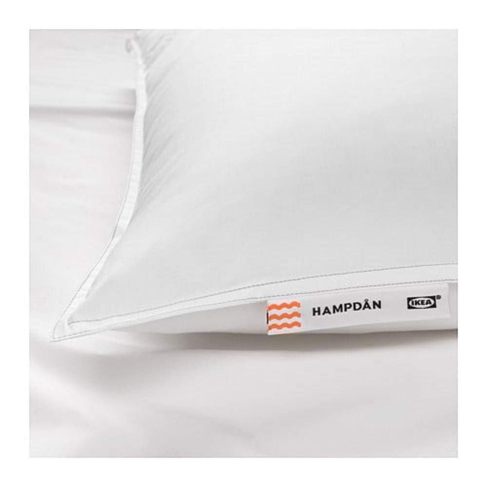 IKEA HAMPDAN - cojín, suave - 50 x 80 cm: Amazon.es: Hogar