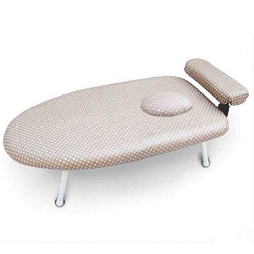 wall mount mini ironing board - 8