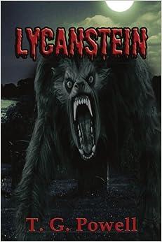 Book Lycanstein