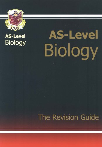 As Level Biology Revision Guide