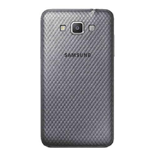 Truestep Battery Door Housing Hard Cover Back Panel for Samsung Galaxy Grand Max G7200   Black