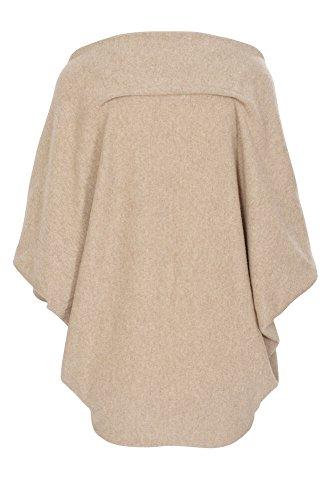 Cruciani L Cardigan Beige Taille It Casual Cachemire Femme Normale wBCwrnqpg