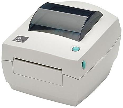 Zebra CG420d - Impresora de Etiquetas (Térmica Directa ...