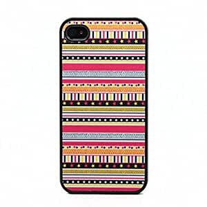 JJE Special Designs High Quality Hard Case for iPhone 4/4S