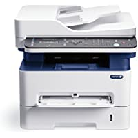 Xerox WorkCentre 3215/NI Wireless Laser 4-in-1 Printer w/Duplex
