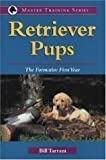 Retriever Pups, Bill Tarrant and Deanna Tarrant, 0896580121