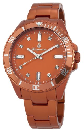 Burgmeister Women's BM161-090D Color Sport Analog Watch