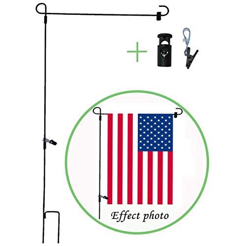 Garden Flag Stand/Holder/Pole 36.3