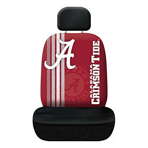 NCAA Alabama Crimson Tide Rally Seat Cover
