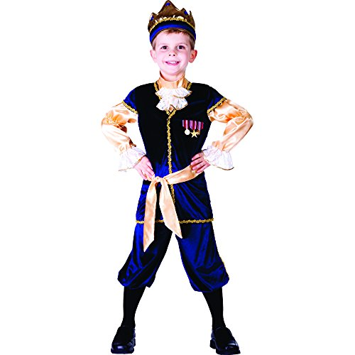 Renaissance Prince - Size Toddler 4]()
