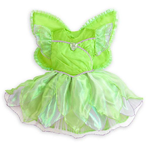 Disney - 2015 Tinker Bell Costume for Baby - Size 6-12 Mos - New
