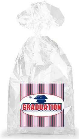 graduation cap wrapping paper - 7