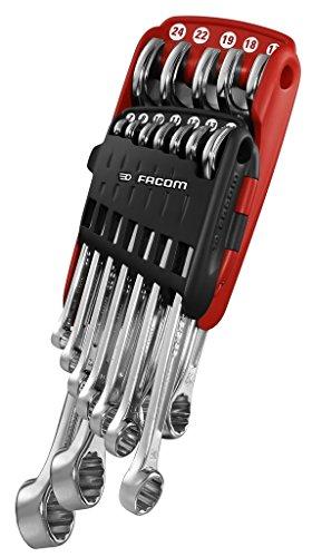 Facom 440.Jp12pb Combination Spanner Set (Facom Combination Wrench)
