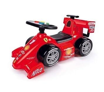 FEBER Andador portador Ferrari F1: Amazon.es: Electrónica