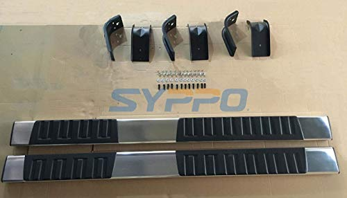 """[Fengo] A Pair of Running Boards 
