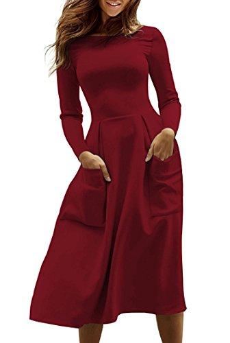 knit a dress - 8