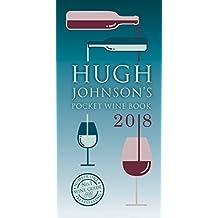 Hugh Johnson's Pocket Wine Book 2018