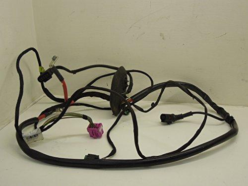 Audi A4 B6 B7 Windscreen Wiper Wiring Harness Loom Cable: