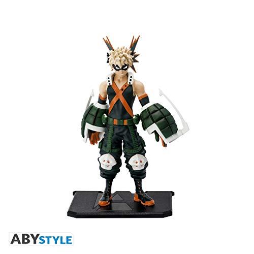 302d0fdf3c ABYstyle My Hero Academia - Katsuki Bakugo Figurine (SFC Figure #002)