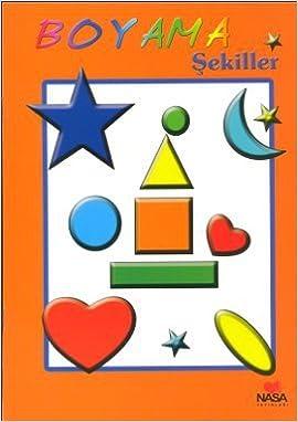 Boyama Sekiller 9789944164108 Books Amazonca