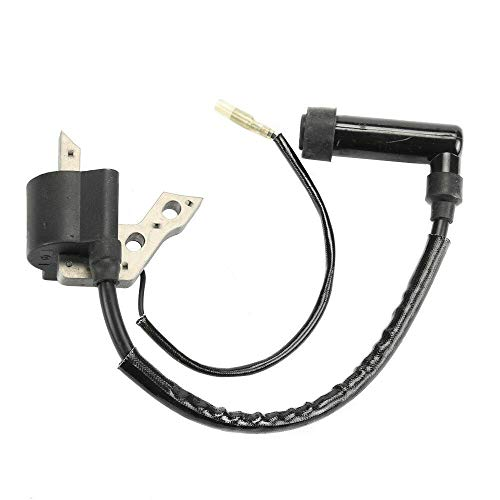 BMotorParts Ignition Coil Module for 80cc Champion 90720 7-Ton 9-Ton 100624 Log Splitter