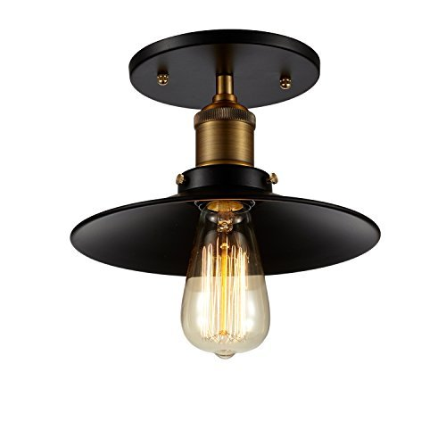 Brass 1 Bulb (Ohr Lighting Edison 10