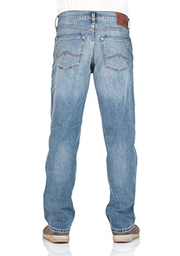 Mustang Jeans Big Sur Stretch auch extra lang 3169.5691.95 dark stone used
