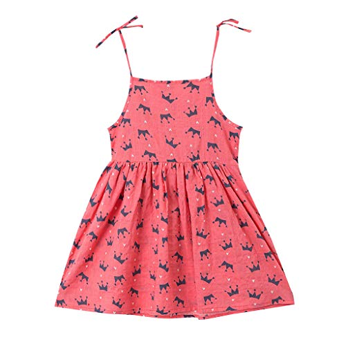 Yamally Yellow Girls Dress Baby Girls Vintage Floral for sale  Delivered anywhere in USA