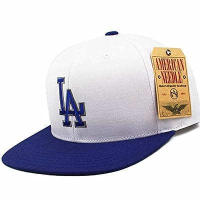 Retro Los Angeles LA Dodgers Snapback hat Cap